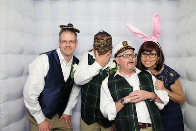 Bill and Bob's Wedding