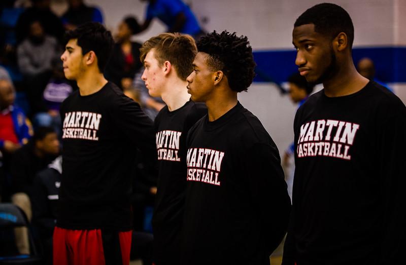 Varsity vs  Martin 01-13-17-4