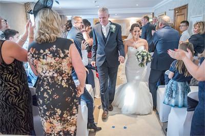 Claire & Richard Wedding Blogged 221216
