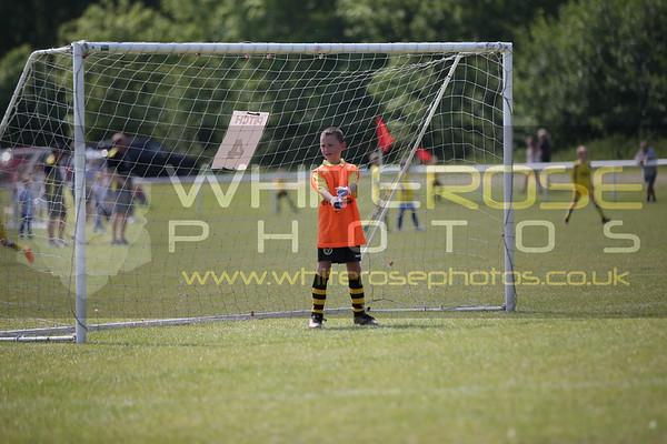 Rothwell Juniors Reds (C)