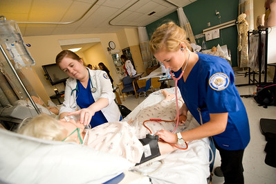 Nursing & Allied Health