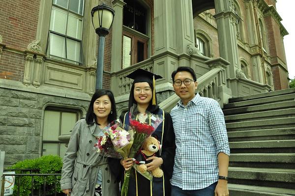 2019/05/19 Data Science Graduation