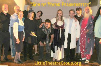 LTG - Little Theatre Group