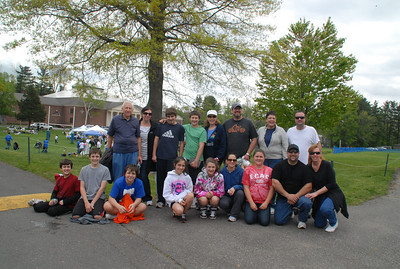 Walk for Autism 2012
