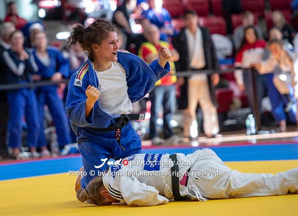 Deutsche Einzelmeisterschaften 2019 Stuttgart