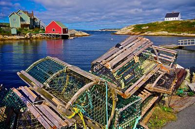 Nova Scotia...