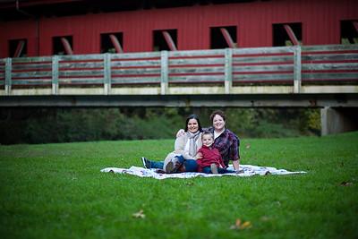 Nicole & Beth