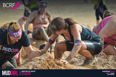 Mud Bumps 1100-1130
