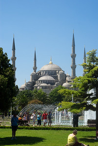 2011 Turkey :: Istanbul