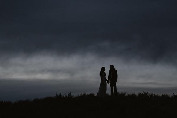 Rebekah + Jonah