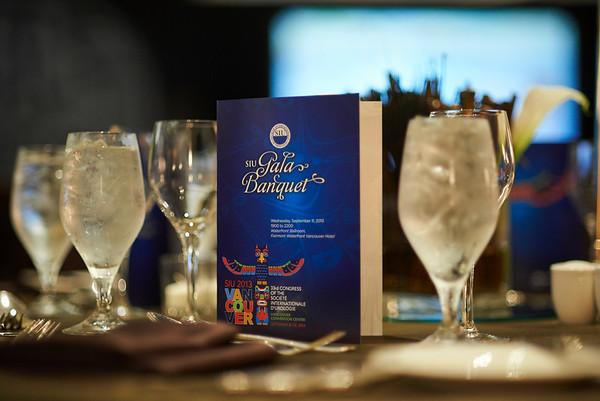 SIU2013_Gala Banquet
