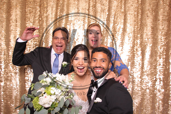 Nestor & Sofia Wedding
