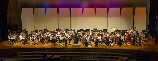 HHS Spring Concert 2014