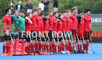2021-07-11 Ireland U19 5 Wales U19 3 Men Four Nations