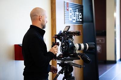 Production Shots