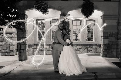 The Wedding of Vicki & Jerome