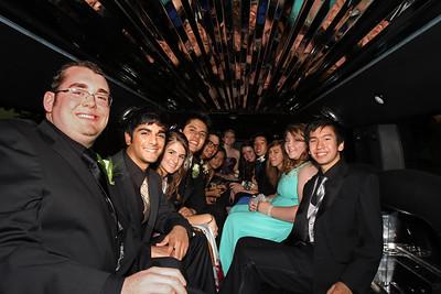 Pre-Prom Pics 05-21-11