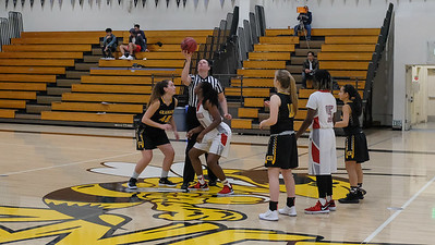 171208 GHS VARSITY WOMEN'S BASKETBALL (VALLEJO)