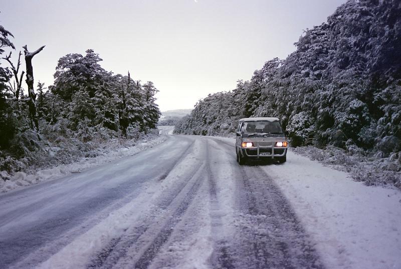 1991 07 183  Van on road to Chateau NEG.jpg