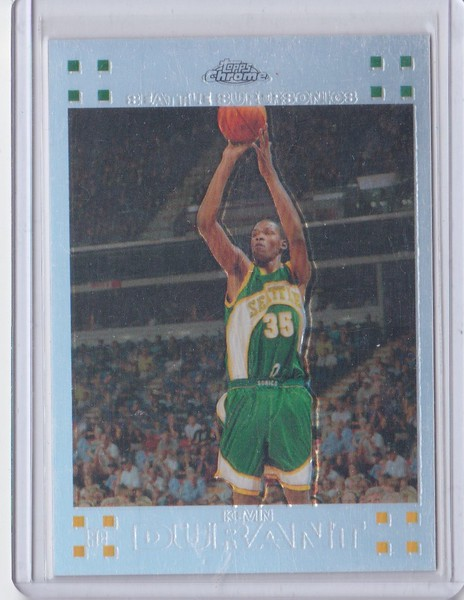 Kevin Durant topps chrome ref rc.jpeg