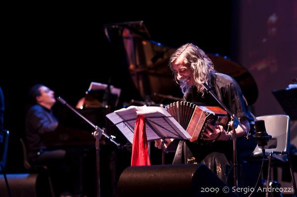 Firenze Tango Festival 2009