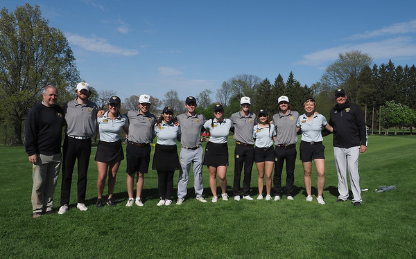 210501 Women's Golf NCAC