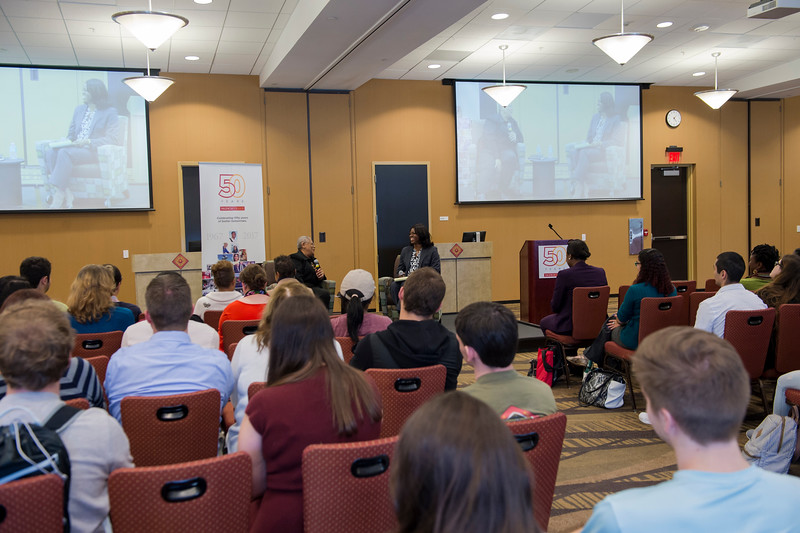 Minnijean Brown Trickey Guest Speaker  - Valencia College-020.jpg