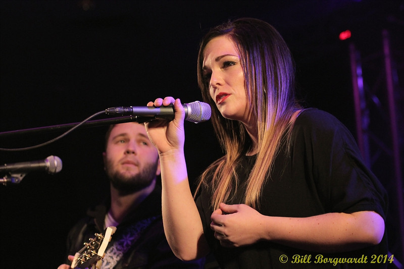 The Orchard - Mitch Smith & Kasha Anne - 2014 ACMAs