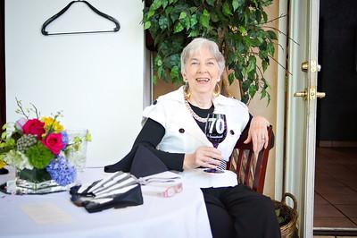 May.4.2014 - Marti's 70th Birthday Celebration