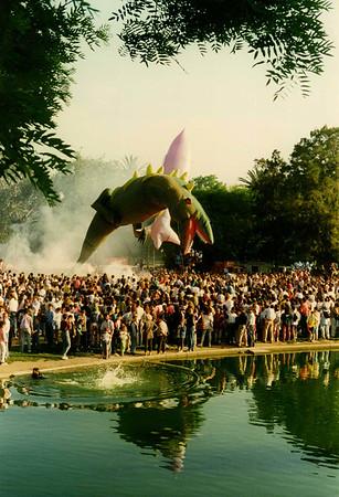 TAMBORINADA 1994