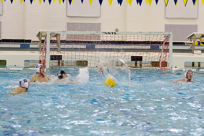 2011, November 11 & 12, State Water Polo