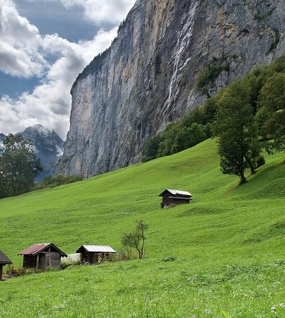 Italy / Switzerland 2011