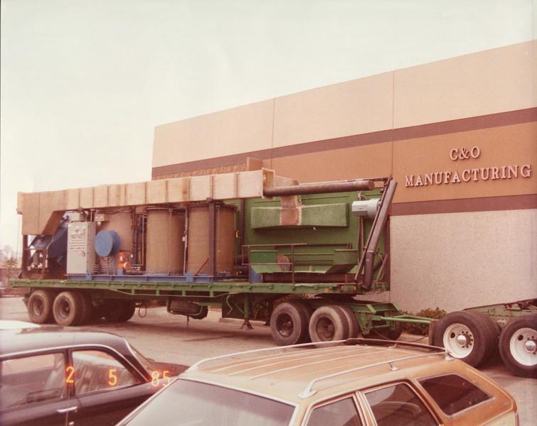 C&O 1985