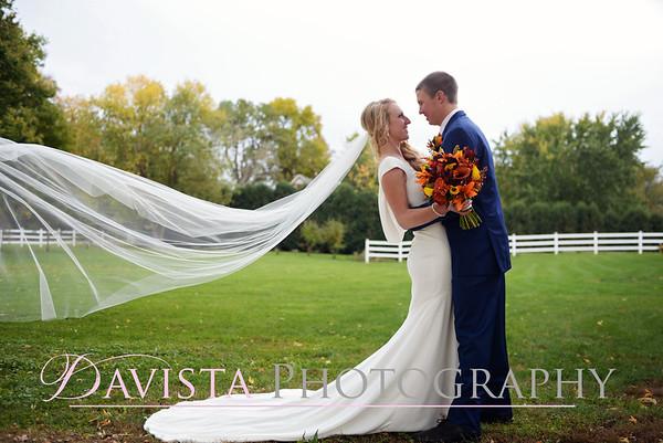 Aaron & Olivia- Wedding
