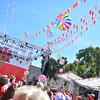 Gibraltar National Day 2015