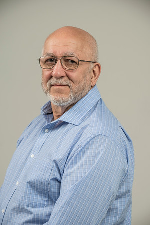 Jim Nelson - Headshot proofs
