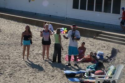 The Sandman@Onset_Beach MA