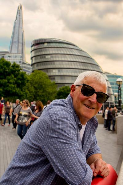 The Munchkin, London