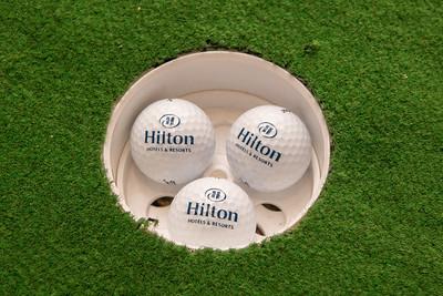 Hilton Welcome Dinner