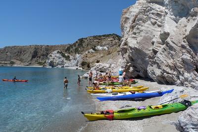 July 14 - Sulphur coast