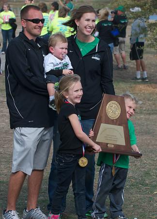 2011 State Championships