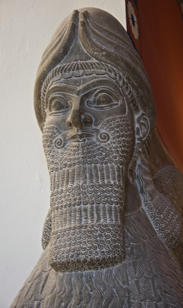 Pergamon Museum, Berlin 14