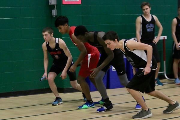 Sullivan County Indoor Track Championships 2-4-19