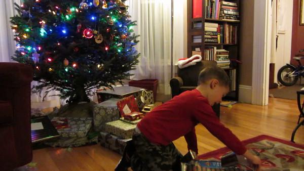 Christmas 2012 Videos