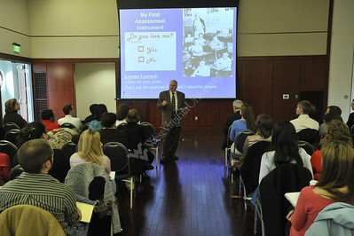 26036 - Dr. Randy Swing Speaking HRE