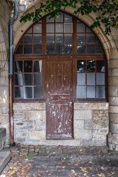 Doors of Brittany