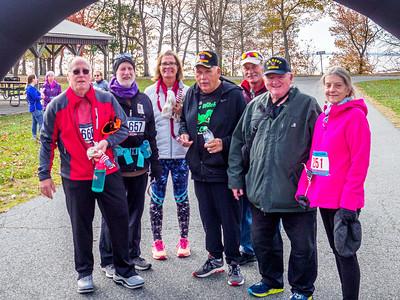 2019 Gratitude for Veterans 5K