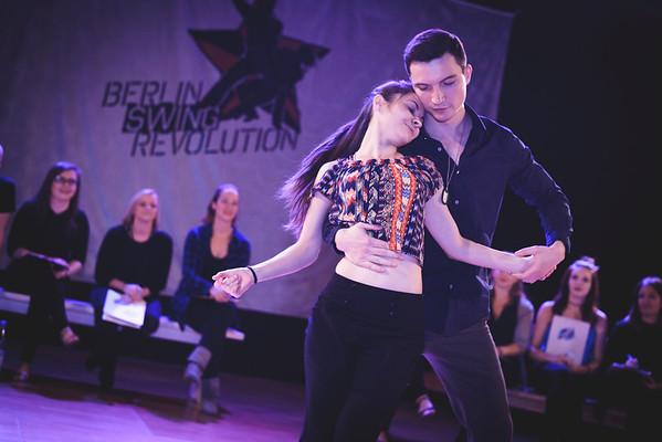 Berlin Swing Revolution 2017