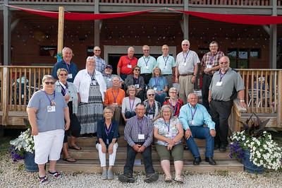 Class of 1970 51st Reunion