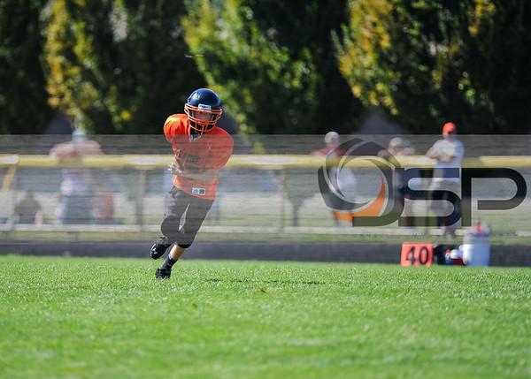 2014-9-06 Blaine Jr Tackle at Nooksack
